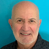 Patrick Pinto, Ph.D.