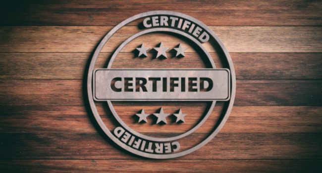 Blinded By the Science! – The KSA Suite Certification