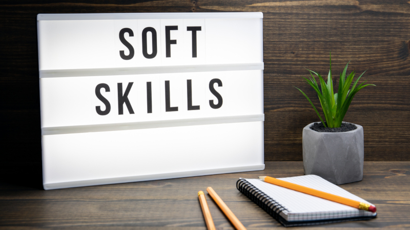 5 Key Steps to Making Soft Skills, Super Skills