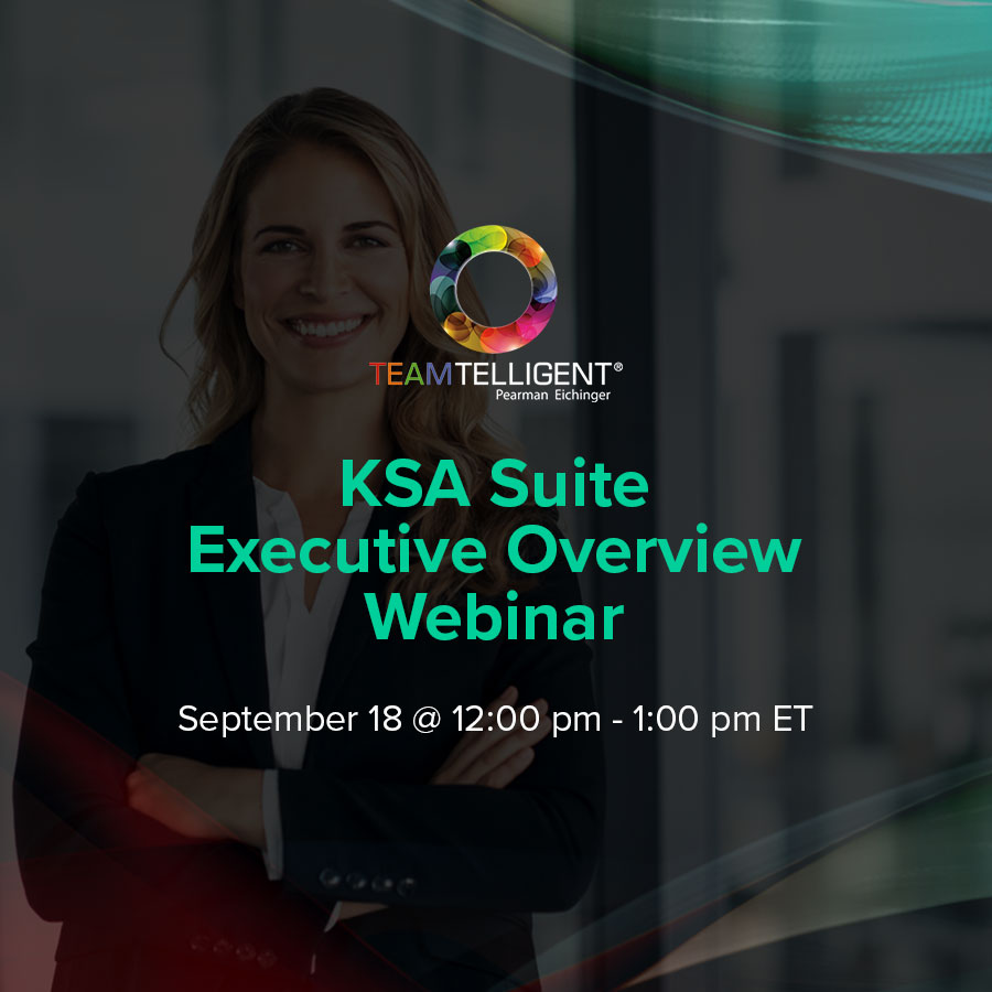 TeamTelligent Webinar Talent Management