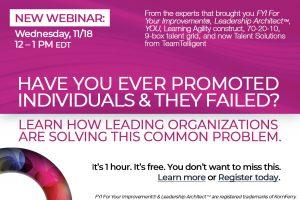 Talent Management Tools Executive Overview