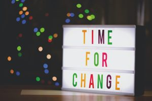 Time for a change in talent management strategies