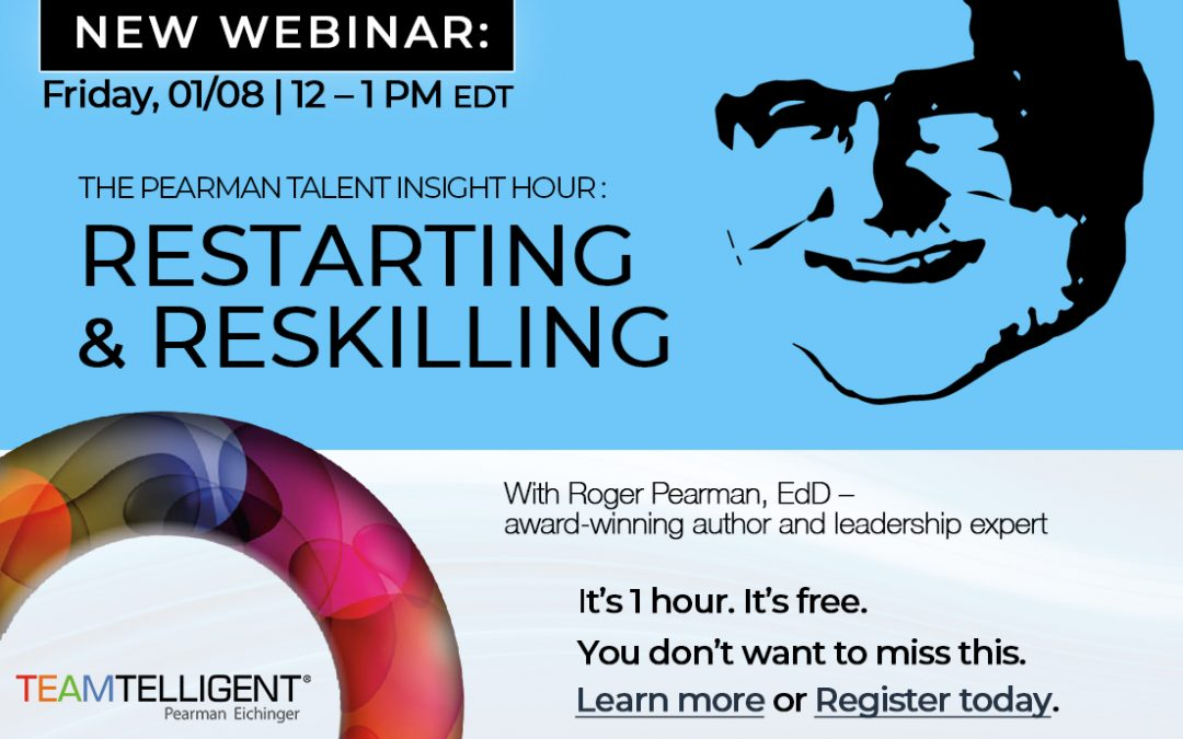 The Pearman Talent Insight Hour