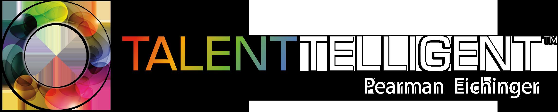 TalentTelligent Logo | Pearman Eichinger