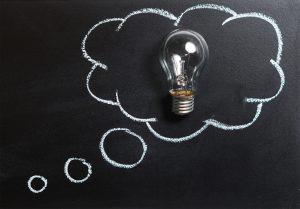 Lightbulb Idea Image